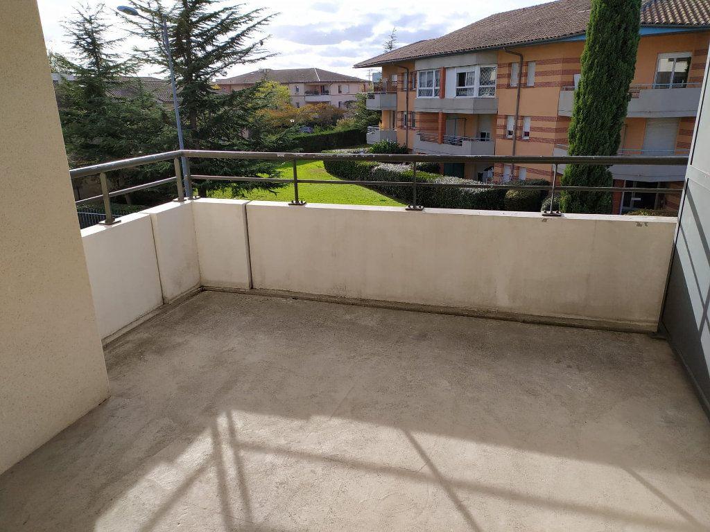 Appartement à vendre 3 66m2 à Toulouse vignette-1