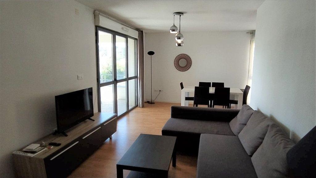 Appartement à vendre 3 76.78m2 à Toulouse vignette-2