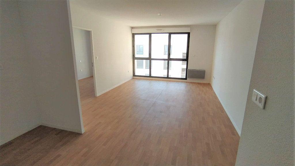 Appartement à vendre 3 63.12m2 à Toulouse vignette-1