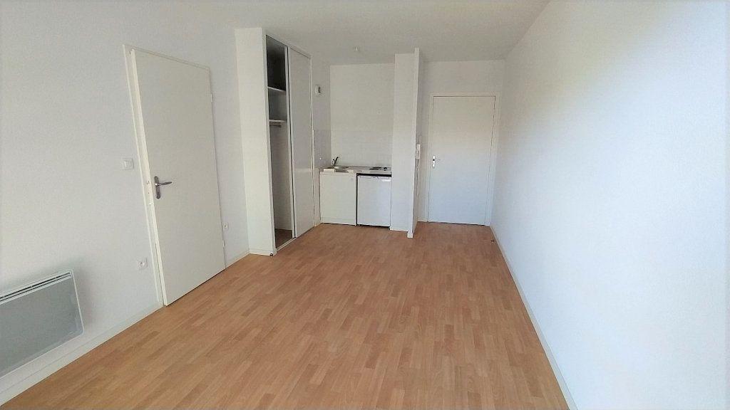 Appartement à vendre 2 35.22m2 à Toulouse vignette-4