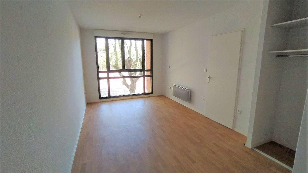 Appartement à vendre 2 36m2 à Toulouse vignette-1