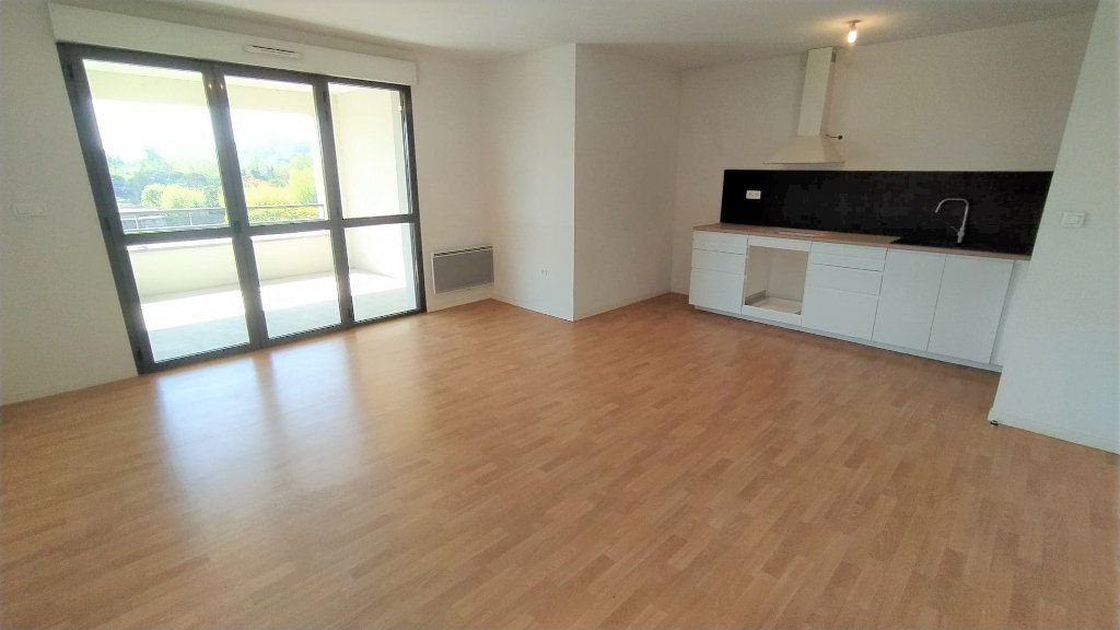 Appartement à vendre 3 71.99m2 à Toulouse vignette-1