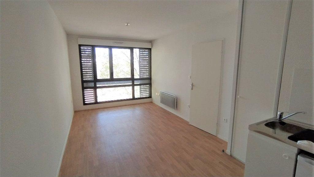 Appartement à vendre 2 35.22m2 à Toulouse vignette-1