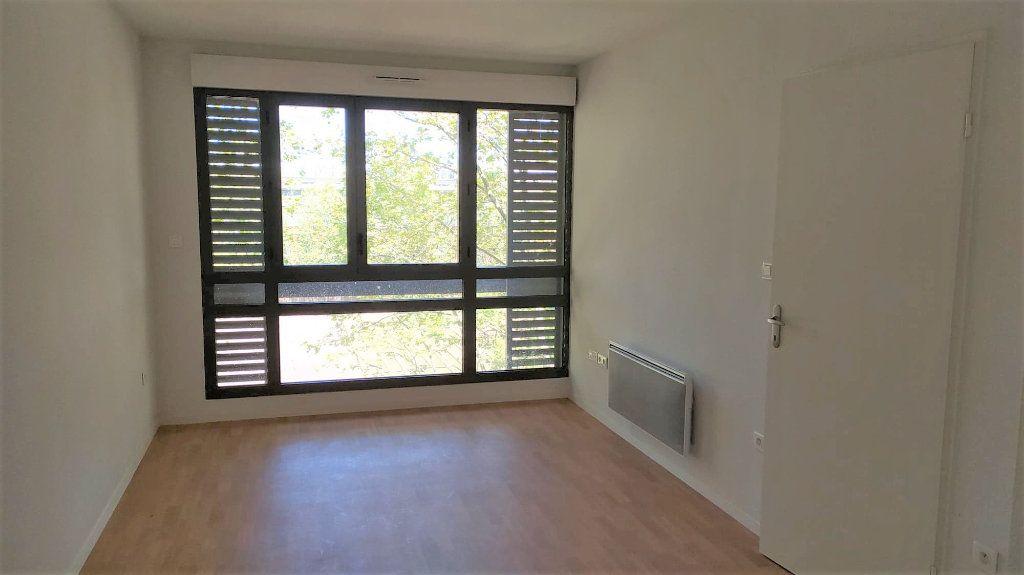 Appartement à vendre 2 35.22m2 à Toulouse vignette-2