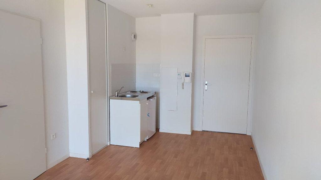 Appartement à vendre 2 35.22m2 à Toulouse vignette-5