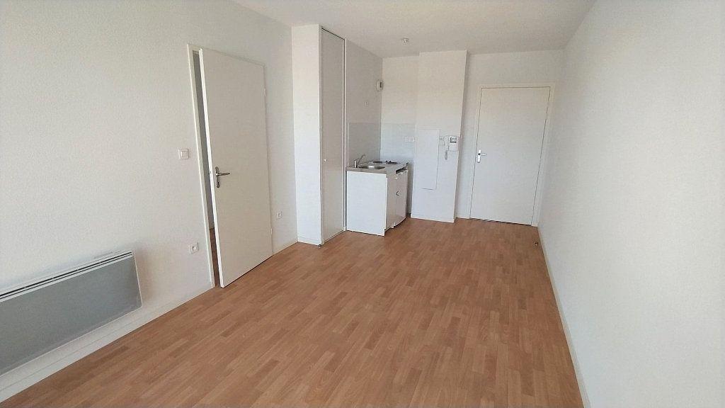 Appartement à vendre 2 35.22m2 à Toulouse vignette-6