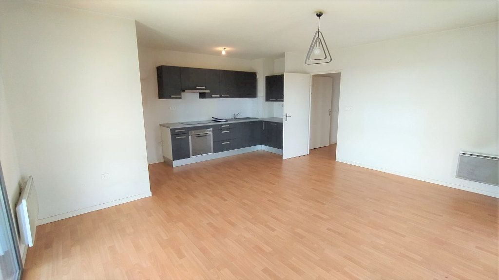 Appartement à vendre 3 71.99m2 à Toulouse vignette-2
