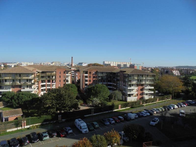 Appartement à vendre 2 50m2 à Toulouse vignette-2