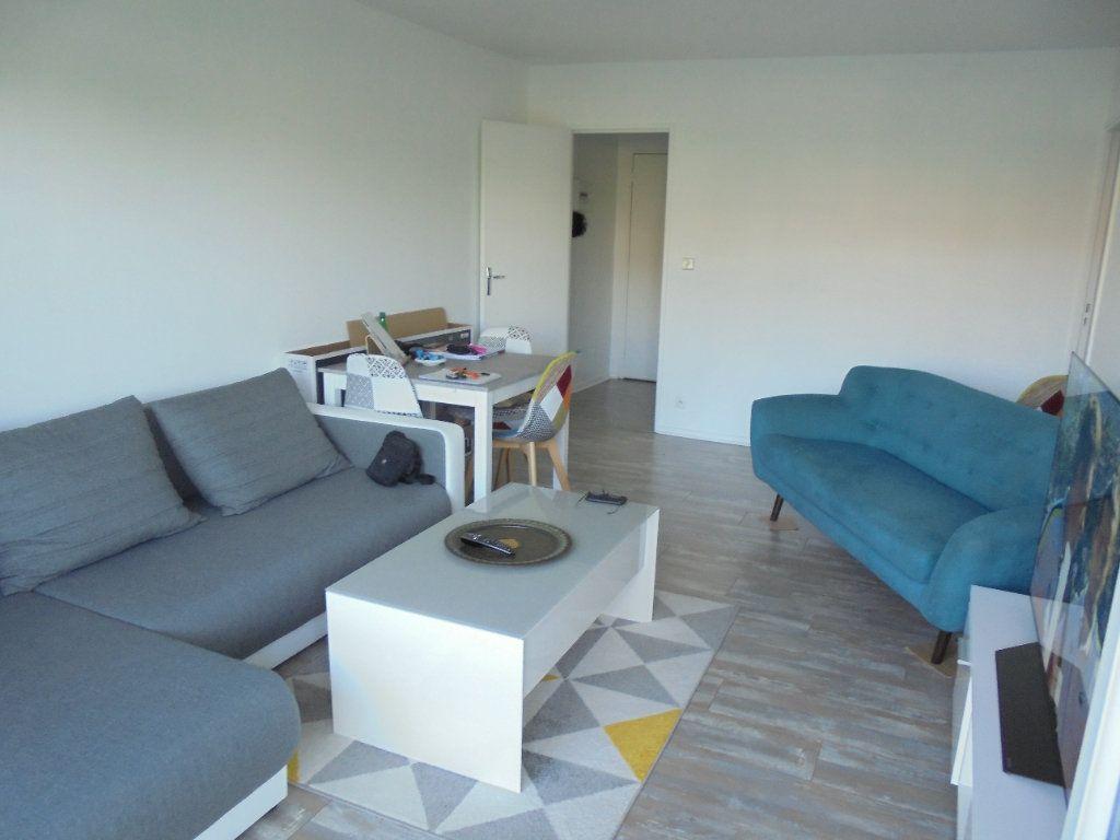 Appartement à vendre 2 49.37m2 à Toulouse vignette-1
