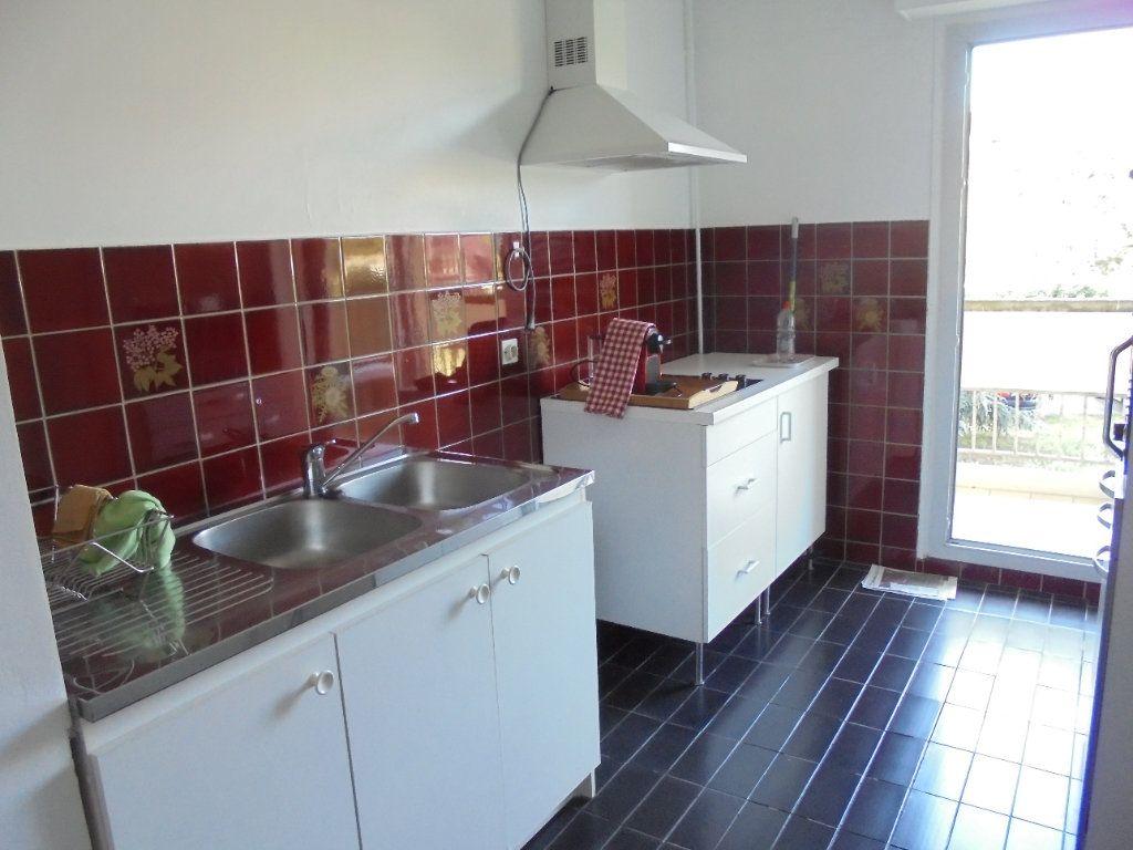 Appartement à vendre 2 49.37m2 à Toulouse vignette-2