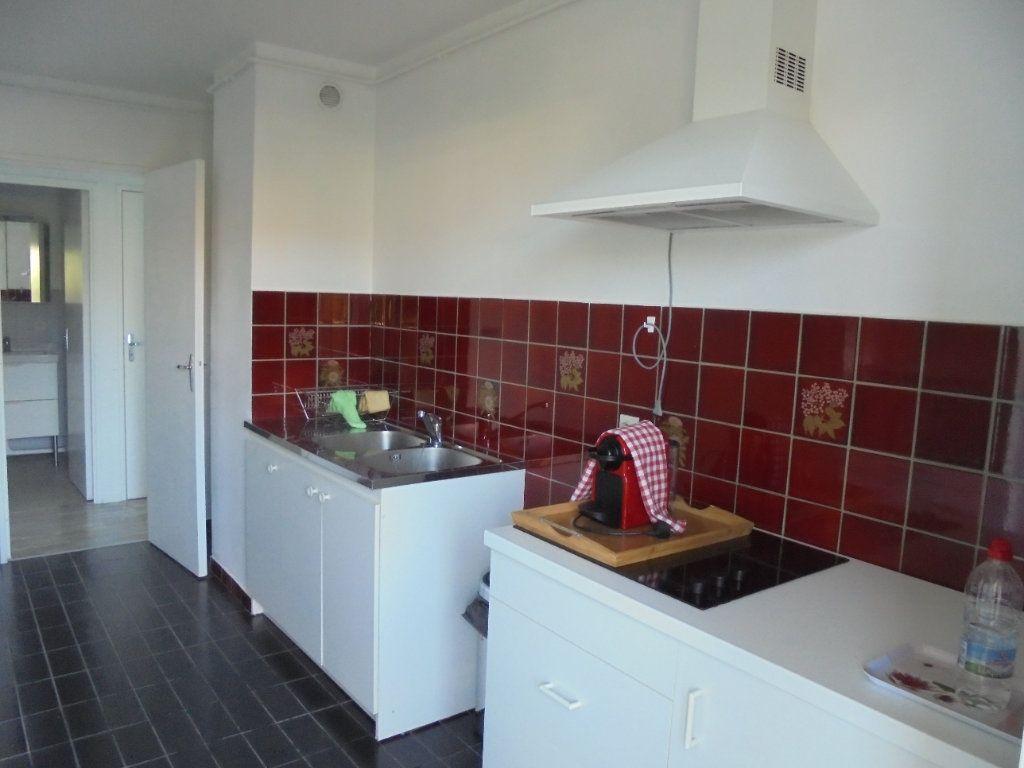 Appartement à vendre 2 49.37m2 à Toulouse vignette-3