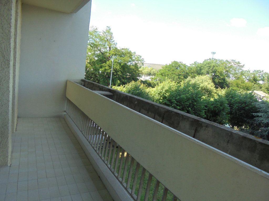 Appartement à vendre 2 49.37m2 à Toulouse vignette-4