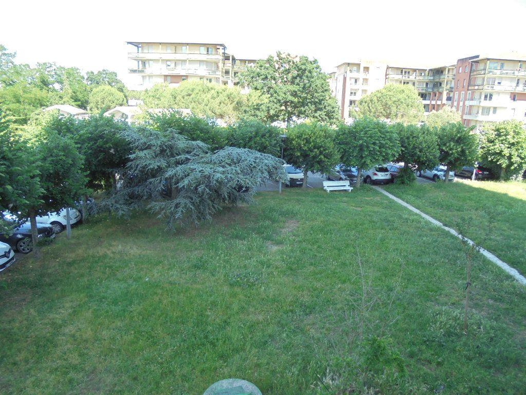 Appartement à vendre 2 49.37m2 à Toulouse vignette-5