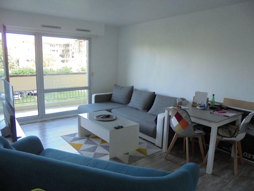 Appartement à vendre 2 49.37m2 à Toulouse vignette-6