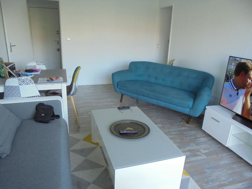 Appartement à vendre 2 49.37m2 à Toulouse vignette-7
