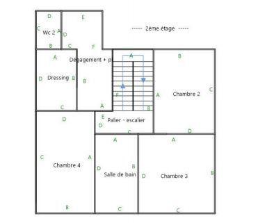 Immeuble à vendre 0 193m2 à Jouy-le-Châtel plan-1