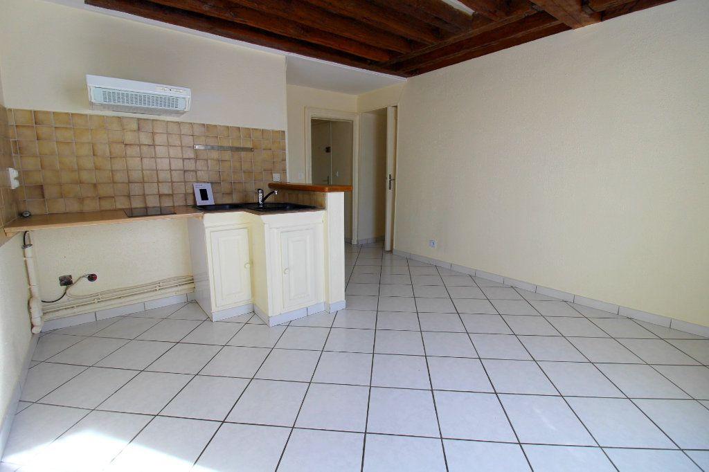 Appartement à louer 2 43.02m2 à Rozay-en-Brie vignette-1