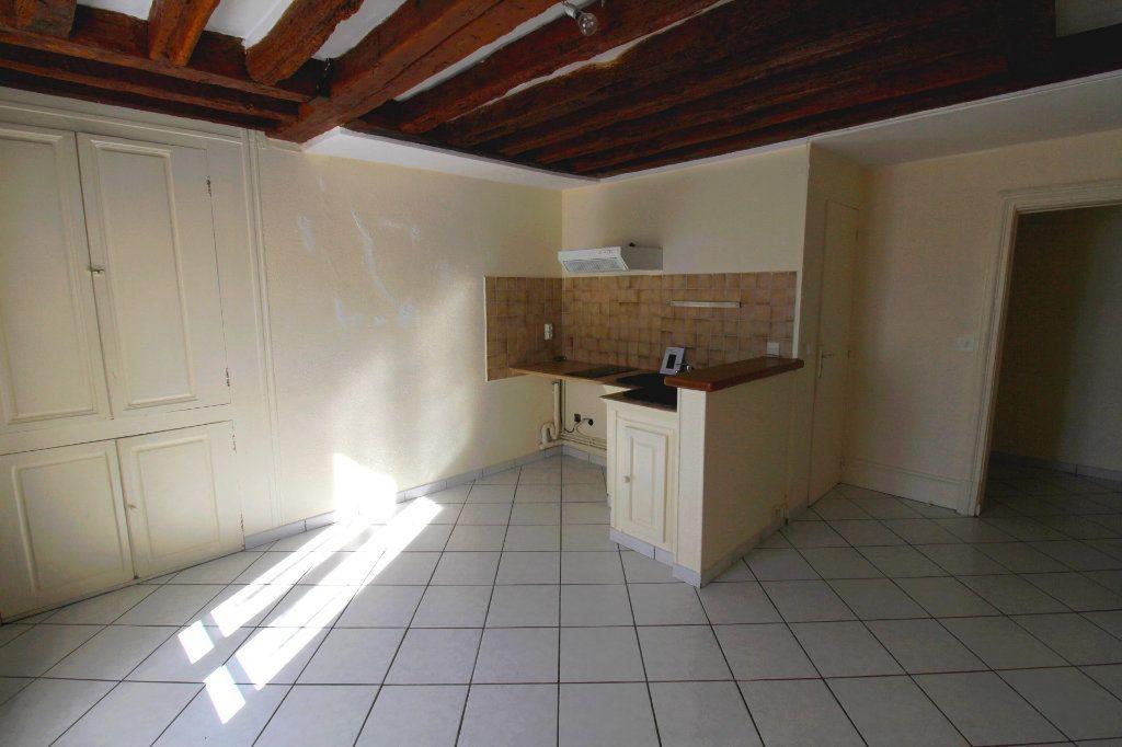 Appartement à louer 2 43.02m2 à Rozay-en-Brie vignette-5