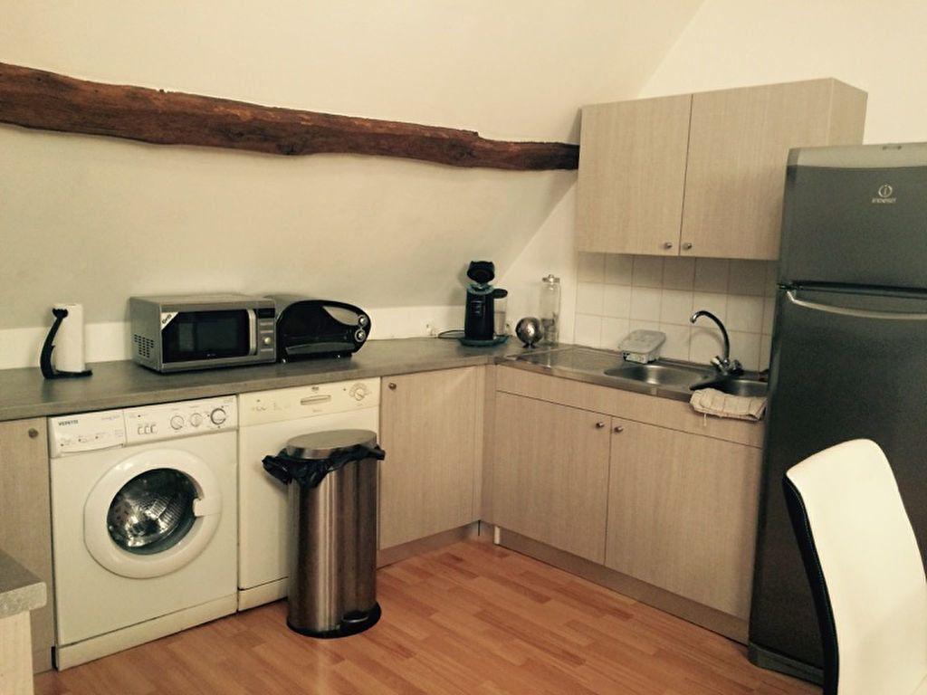 Appartement à louer 1 27.7m2 à Fontenay-Trésigny vignette-2