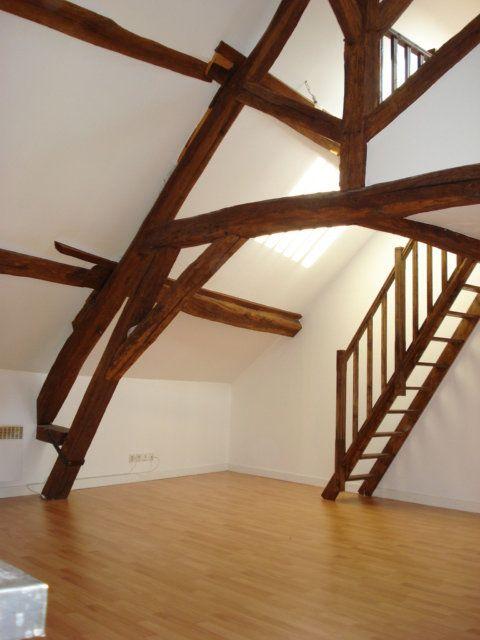 Appartement à louer 1 27.7m2 à Fontenay-Trésigny vignette-3
