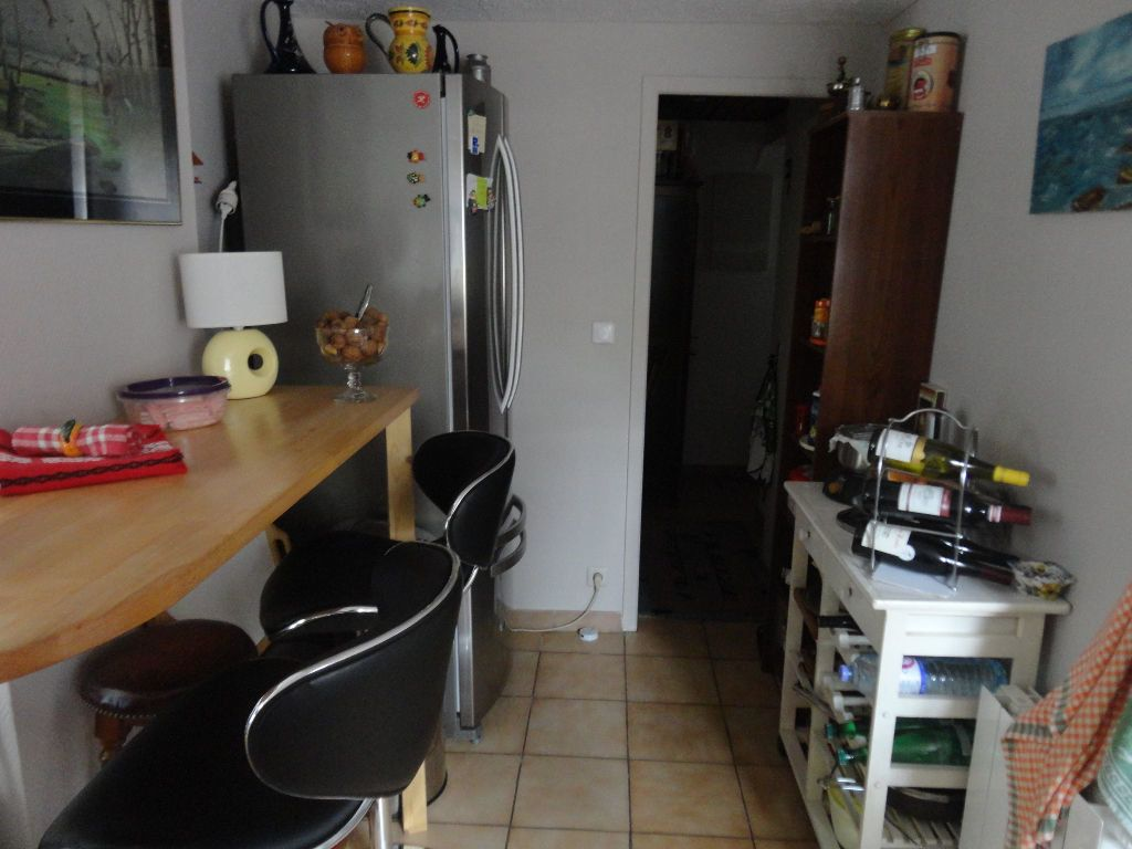 Appartement à louer 2 39.86m2 à Chaumes-en-Brie vignette-4