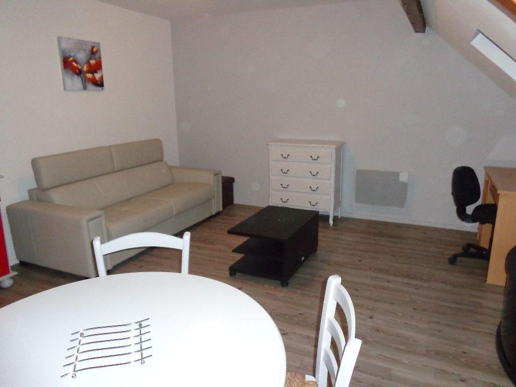 Appartement à louer 1 31.27m2 à Melun vignette-2