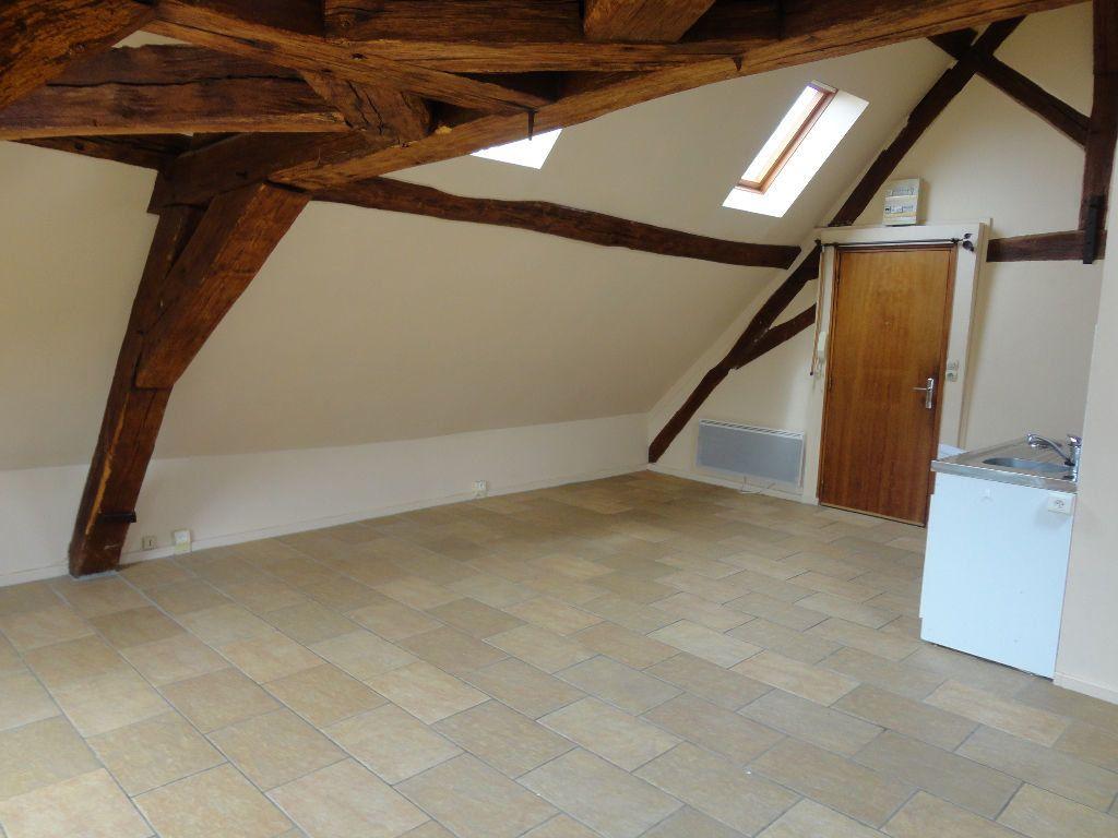 Appartement à louer 1 29m2 à Fontenay-Trésigny vignette-2