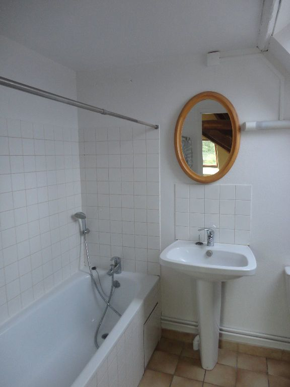Appartement à louer 1 29m2 à Fontenay-Trésigny vignette-5