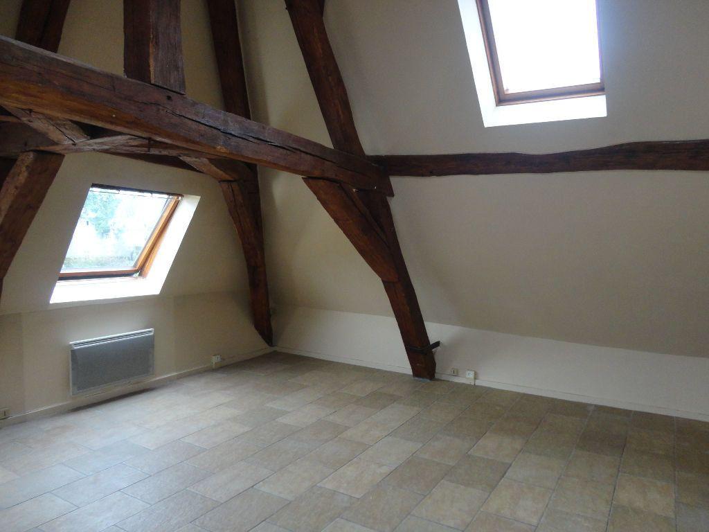 Appartement à louer 1 29m2 à Fontenay-Trésigny vignette-6