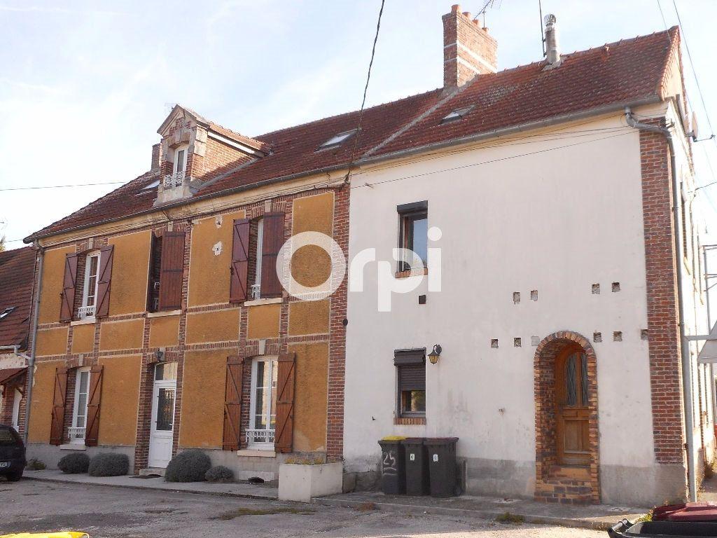 Maison à vendre 5 115m2 à Villiers-Saint-Georges vignette-1