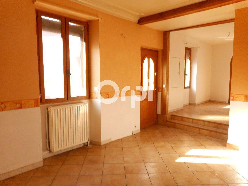 Maison à vendre 5 115m2 à Villiers-Saint-Georges vignette-2