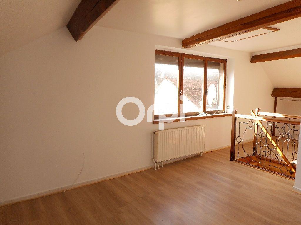 Maison à vendre 5 115m2 à Villiers-Saint-Georges vignette-7
