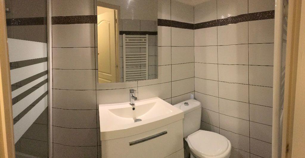 Appartement à louer 3 42m2 à Gastins vignette-4