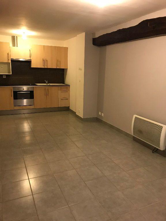 Appartement à louer 3 42m2 à Gastins vignette-6