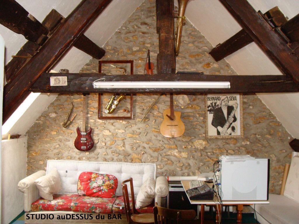 Immeuble à vendre 0 700m2 à Rozay-en-Brie vignette-9