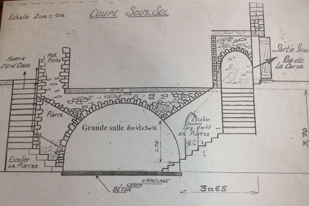 Immeuble à vendre 0 700m2 à Rozay-en-Brie vignette-10