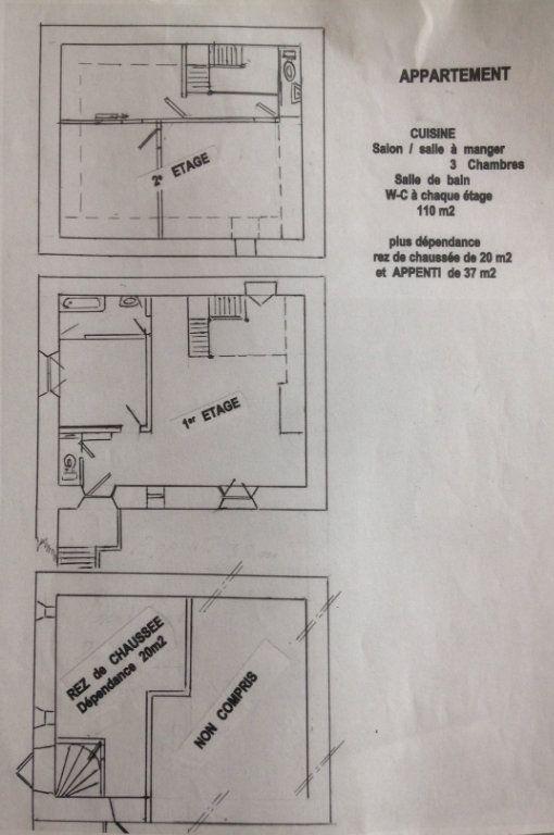 Immeuble à vendre 0 700m2 à Rozay-en-Brie vignette-11