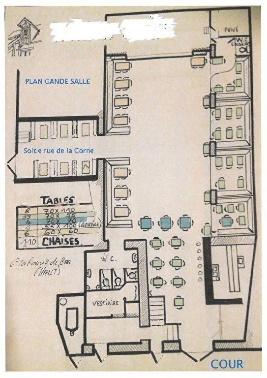 Immeuble à vendre 0 700m2 à Rozay-en-Brie vignette-12