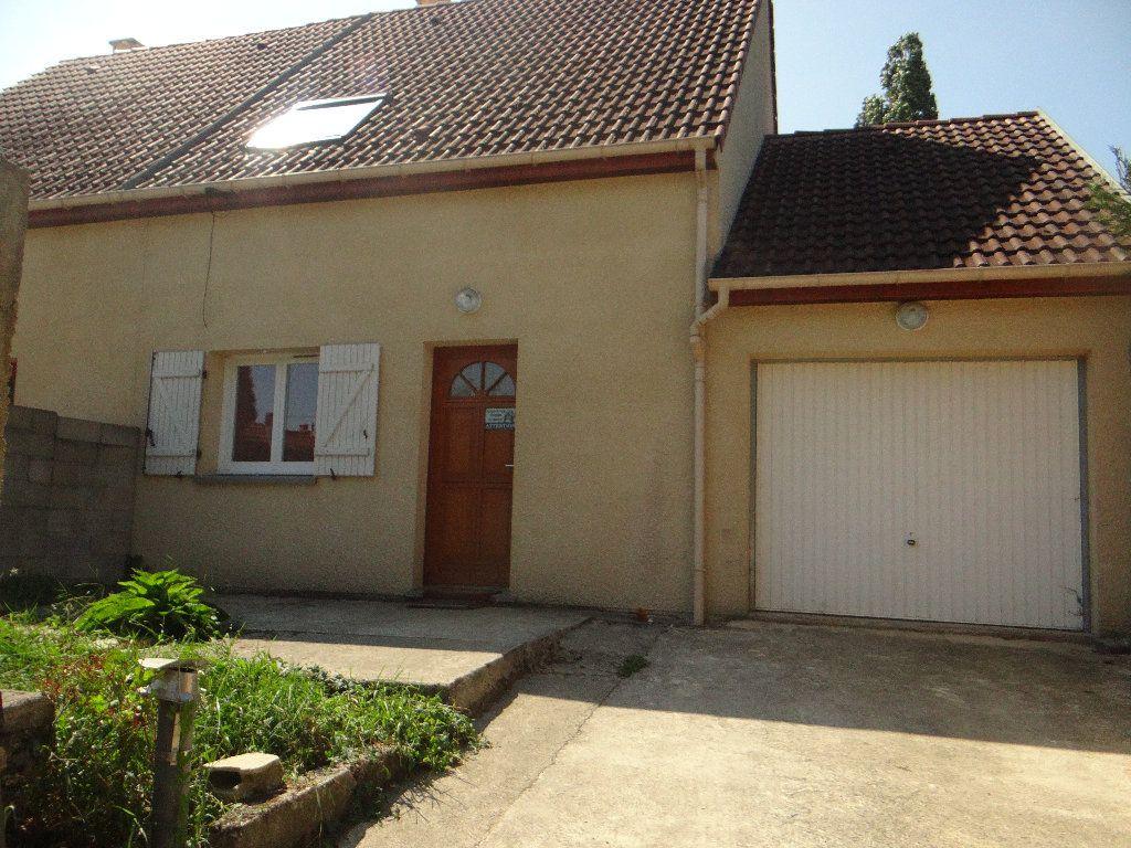 Maison à vendre 3 65m2 à Rozay-en-Brie vignette-1