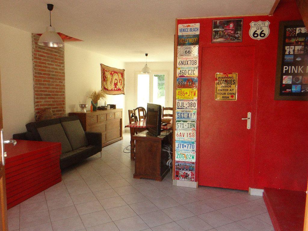 Maison à vendre 3 65m2 à Rozay-en-Brie vignette-4