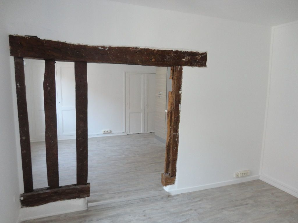 Appartement à louer 1 29m2 à Rozay-en-Brie vignette-5
