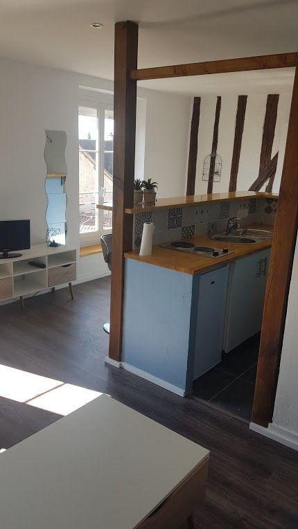 Appartement à louer 1 25m2 à Rozay-en-Brie vignette-7
