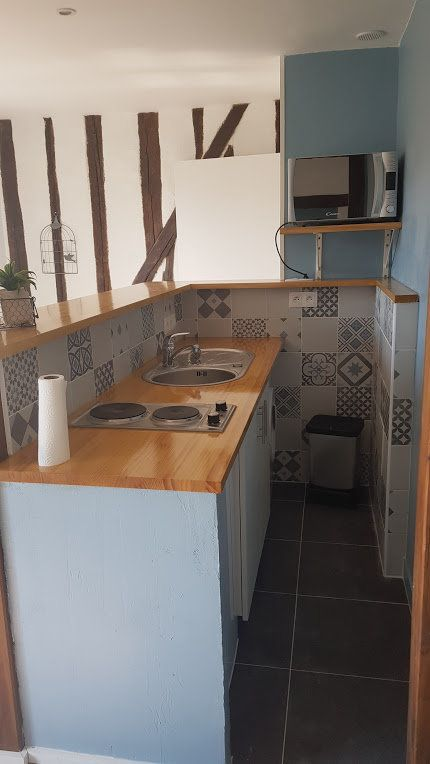 Appartement à louer 1 25m2 à Rozay-en-Brie vignette-8