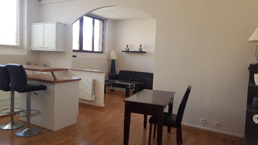 Appartement à louer 2 59.98m2 à Rozay-en-Brie vignette-6