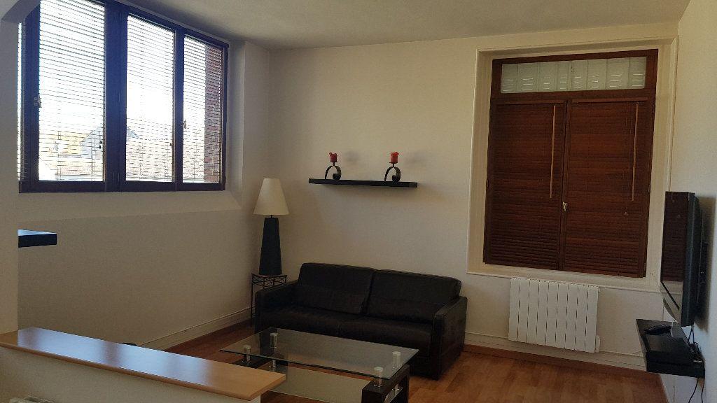 Appartement à louer 2 59.98m2 à Rozay-en-Brie vignette-7