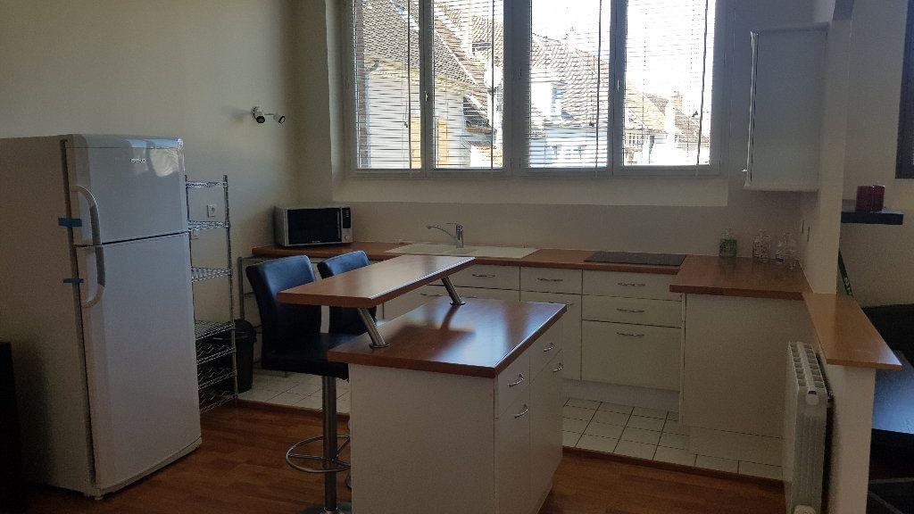 Appartement à louer 2 59.98m2 à Rozay-en-Brie vignette-9