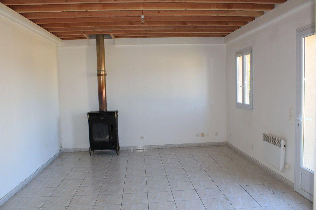 Maison à vendre 5 105m2 à Vaudoy-en-Brie vignette-2