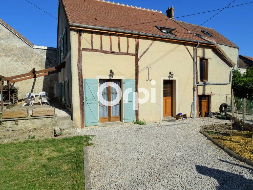 Maison à vendre 4 102m2 à Jouy-le-Châtel vignette-11