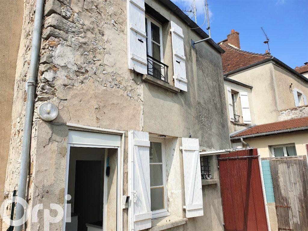 Maison à vendre 4 66m2 à Jouy-le-Châtel vignette-5