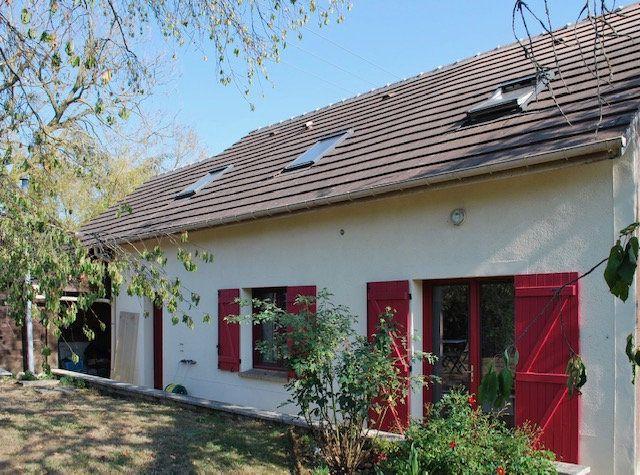 Maison à vendre 5 95m2 à Dagny vignette-10